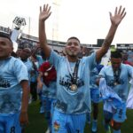 Copa Libertadores: Binacional integra el Grupo D y enfrentará a River Plate