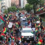 Bolivia cierra el 2019 como uno de los años más convulsos de su historia reciente