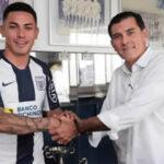 Alianza Lima: Jean Deza llega a Matute con contrato de dos años