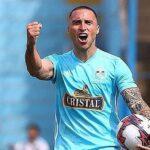 Sporting Cristal: Goleador Emanuel Herrera y otros tres renuevan con club rimense