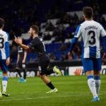 Europa Ligue: Espanyol en la última jornada de grupos cae ante el CSKA