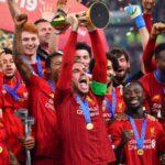Liverpool campeón Mundial de Clubes al vencer 1-0 al Flamengo