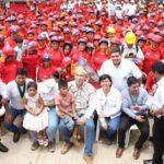 Ministra Cáceres: Ruta del gobierno es la de crecer con inclusión social y sin corrupción