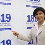 Ministra Cáceres: 95% de casos de acoso sexual laboral corresponde a trabajadoras