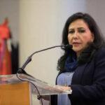 Ministra de la Mujer: Más de 112 violaciones a menores durante estado de emergencia