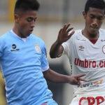 Botafogo enrola a Alexander Lecaros, joven figura del semillero del Real Garcilaso