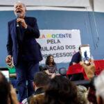 Brasil: Lula volverá a la calle para hacer oposición a Bolsonaro y probar su inocencia