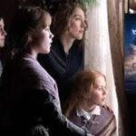 """""""Little Women"""" llega a los cines estadounidenses dominados por """"Star Wars"""""""