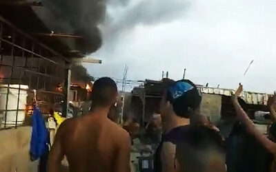 MotinCarcelVenezuela