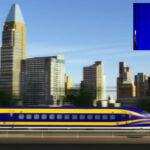 EEUU: Nueva York quiere un tren de alta velocidad para potenciar su economía