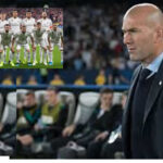 Real Madrid cierra sin títulos un convulso 2019 marcado por la vuelta de Zidane