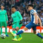 Liga Santander: Real Madrid alarga su campaña ganadora frente al Espanyol (2-0)