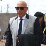 ¿Qué dijo Roberto Mosquera sobre pedido de Alianza Lima de anular el partido?