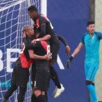 Sub 23 de Perú se cobra la revancha y vence 2-0 a Ecuador en la Videna