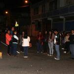 Sismo de magnitud 5.8 sacudió Ica y Lima anoche
