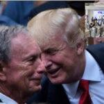 EEUU: Equipo de campaña de Trump veta a los periodistas de Bloomberg