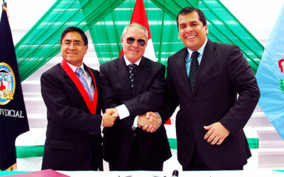 Javier Villa Stein César Hinostroza