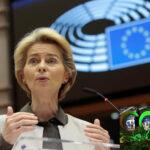 Pacto Verde Europeo: Von der Leyen lo presenta como nueva estrategia económica