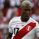 Luis Advíncula quiere cambiar de aire y dejar Rayo Vallecano