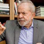 """Lula denuncia a empresario por patrocinar campaña que le llama """"borracho"""""""