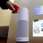 Tecnología: Amazon, Apple y Google se alían para estandarizar sus aparatos de domótica