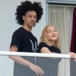 Madonna desata rumores sobre romance con un bailarín de 25 años