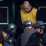 Condenan a 7 exagentes de Pinochet por desaparición de estudiante en 1974