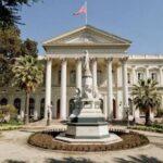 Congreso chileno aprueba reforma constitucional para convocar plebiscito