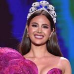 Miss Universo busca a la sucesora de la filipina Catriona Gray