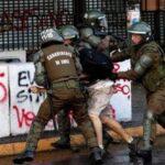 Chile: Jefe del Senado critica fuerte vulneración de los derechos humanos