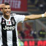 Serie A: Cristiano Ronaldo se queda en la Juventus