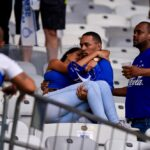 Cruzeiro se fue al descenso: Historia de un desastre (VIDEO)