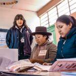 Elecciones congresales: ONPE publicó los resultados al 100 % (VIDEO)