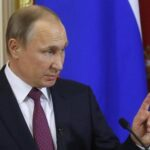 Putin dice que si no hay acuerdos Rusia desarrollará sus fuerzas nucleares