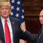 Putin duda de que prospere el proceso de destitución contra Trump
