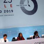 Un nuevo aplazamiento del cierre del plenario alarga otro día más la COP25