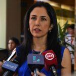 Nadine Heredia: Suspenden hasta el viernes audiencia de impedimento de salida del país