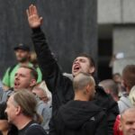 Servicios secretos alemanes registran un notable aumento de ultraderechistas
