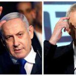 Netanyahu sugiere celebrar elecciones para que israelíes elijan entre él y Gantz