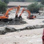 Lima: Declaran en emergencia varios distritos por peligro de inundaciones