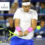 Torneo exhibición Abu Dabi: Nadal derrota a Khachanov y Tsitsipas vence a Djokovic