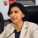 MTPE convoca a alcaldes y empresarios a luchar contra informalidad