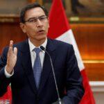 Datum: Aprobación del presidente Martín Vizcarra sube en febrero a 63%