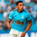 El atacante peruano Fernando Pacheco ficha por el Fluminense brasileño