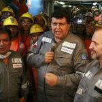 Se debe investigar el patrimonio vinculado al entorno de Alan García