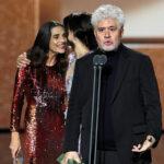 """""""Dolor y gloria"""" de Pedro Almodóvar triunfa en los Goya con 7 premios"""