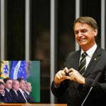 Brasil: Polémica reunión muestra poco interés de Bolsonaro por pandemia