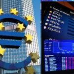 Bolsas europeas bajan por las tensiones entre China y Estados Unidos