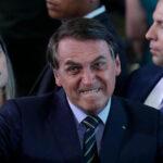 FIP: Imprudencia de Bolsonaro deja a la Casa de Gobierno sin cobertura periodística