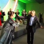 Mira el video de Putin y Bush bailando en el Kremlin que la Casa Blanca no divulgó